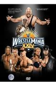 WWE - Wrestlemania 24 [2008]