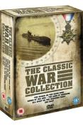 The Classic War Collection - Bridge On The River Kwai/Das Boot/Guns Of Navarone/All Quiet On The Western Front/Sands Of Iwo Jima