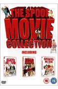 Spoof Movie Collection - Date Movie/Epic Movie/Sports Movie DVD