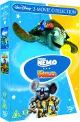 Finding Nemo/The Wild (Disney Pixar) [2003] DVD