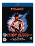 First Blood [Blu-ray] [1982]