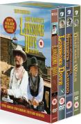 Larry McMurtry's Lonesome Dove Collection (Remastered)