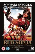 Red Sonja [1985]