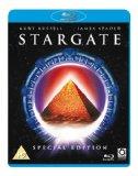 Stargate [Blu-ray] [1994] Blu Ray