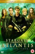 Stargate Atlantis - Series 4 - Complete
