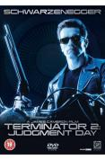 cheap Terminator 2 - Judgment Day dvd