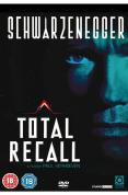 Total Recall [1990] DVD