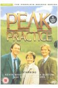 Peak Practice - Series 2 - Complete [1994]