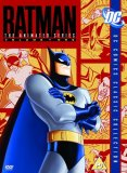 Batman Animated Season 1 - Volume 1 DVD