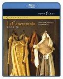 Gioachino Rossini - La Cenerentola [Blu-ray] [2005]