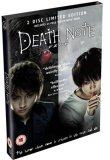 Death Note - The Movie (2 Disc Limited Edition)