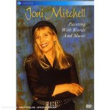 Joni Mitchell - Painting With Words and Music [1999]