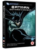 cheap Batman - Gotham Knight dvd