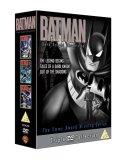 Batman Dark Knight Chronicles