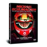 Michael Schumacher - The Complete Story