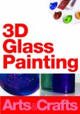 3D Glass Painting