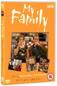 My Family - Series 8 - Complete [2007]