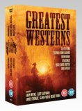 Greatest Westerns Collection - 3:10 To Yuma/The Man From Laramie/High Plains Drifter/Shenandoah/Fort Apache