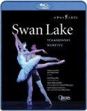 Tchaikovsky - Swan Lake (Nureyev) [Blu-ray]
