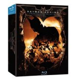 Batman Begins [Blu-ray] [2005]