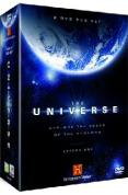 The Universe - Series 1 - Complete