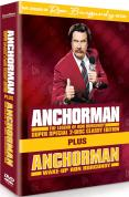 Anchorman - The Legend Of Ron Burgundy/Wake Up, Ron Burgundy - The Lost Movie [2004]