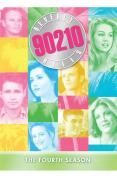 Beverly Hills 90210 - Series 4