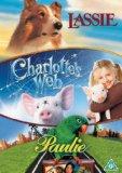 Charlotte's Web/Lassie/Paulie