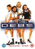 D.E.B.S