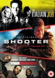 Shooter/The Italian Job/Four Brothers