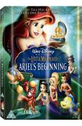 Little Mermaid 3  Ariels Beginning (Disney)