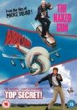 The Naked Gun/Airplane/Top Secret