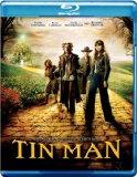 Tin Man [Blu-ray] [2007]