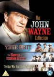 True Grit/The Sons Of Katie Elder/The Man Who Shot Liberty Valance