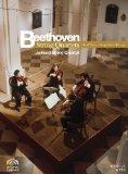 Beethoven String Quartets (Julliard String Quartet) [1975]