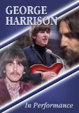 George Harrison In Performance