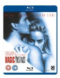 Basic Instinct [Blu-ray] [1992]