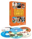 Classic Comedy Collection