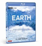 Earth - The Power Of The Planet [Blu-ray]