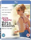 Erin Brockovich [Blu-ray] [2000]