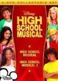 High School Musical Encore/ High School Musical 2