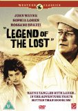 Legend Of The Lost [1957]