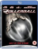 Rollerball [Blu-ray] [2001]