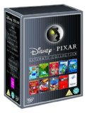 Pixar - Ultimate Collection (Disney Pixar) DVD