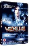 Vexille - Steelbook Special Edition [2007]
