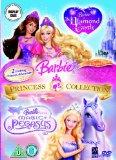 Barbie Castle Collection - Diamond Castle/The Magic Of Pegasus