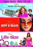 Cadet Kelly/Get a Clue/Life Size