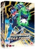 Mega Man Starforce Box Set