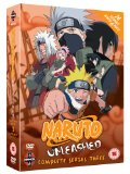 Naruto Unleashed - Series 3 - Complete