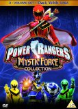 Power Rangers Mystic Force (Complete Series)